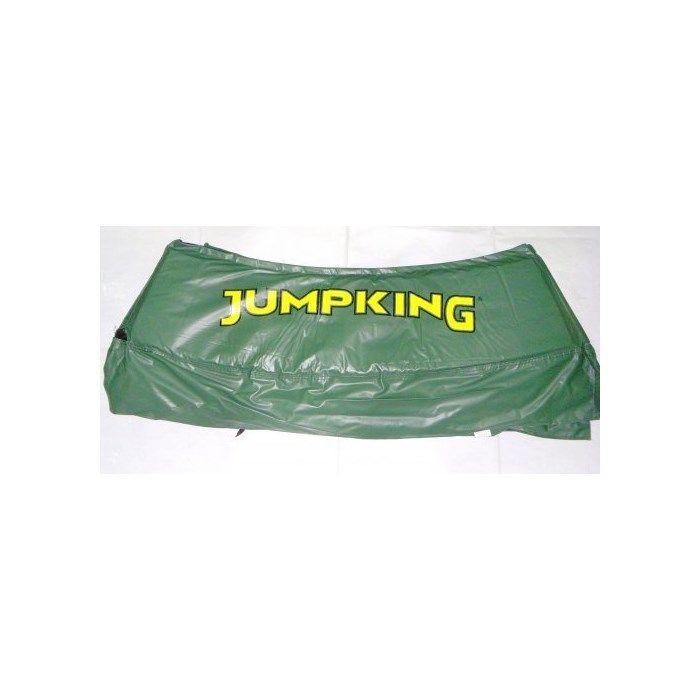 randabdeckung zum trampolin jumpking jumpking classic 3 m. Black Bedroom Furniture Sets. Home Design Ideas