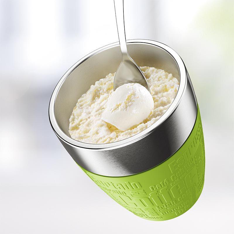 thermobecher limette 0 2 l travel cup emsa 514516. Black Bedroom Furniture Sets. Home Design Ideas