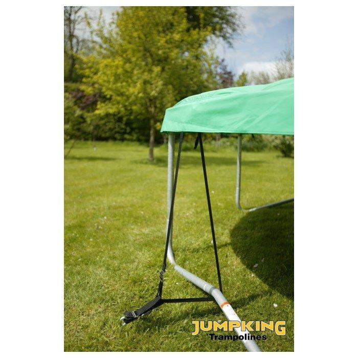 bodenanker set f r trampoline. Black Bedroom Furniture Sets. Home Design Ideas